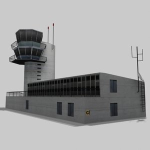 air control tower max