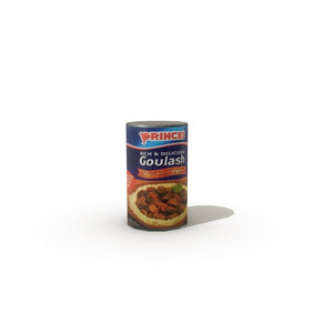maya tinned goulash