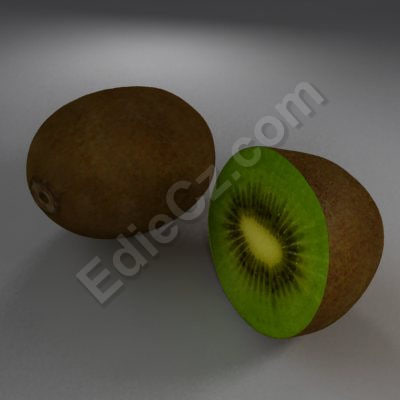 realistic kiwi max