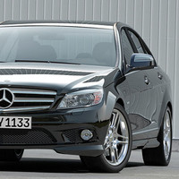 Mercedes C Class 2008 - Avantgarde Line (Sports Saloon)