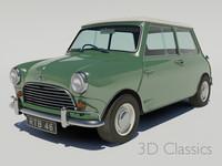 Morris Mini
