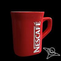 3d model cofee cup