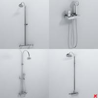 shower 3ds