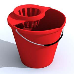 bucket cleaning max