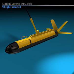 variable depth sonar 3d 3ds