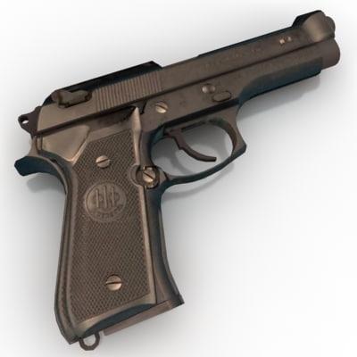 max gun