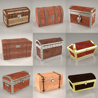 3ds chests