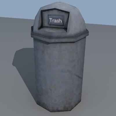 maya garbage
