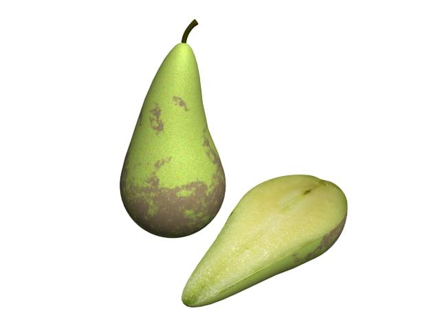 fruit pear max free