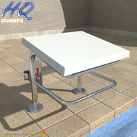 Pool Starting Block 05