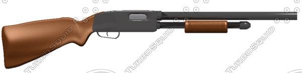 remington 870 blend free
