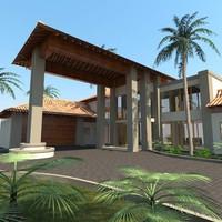 maya bali mansion