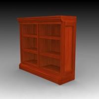bookcase classic max