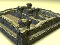 max modular fortress