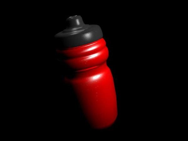 sports bottle max free