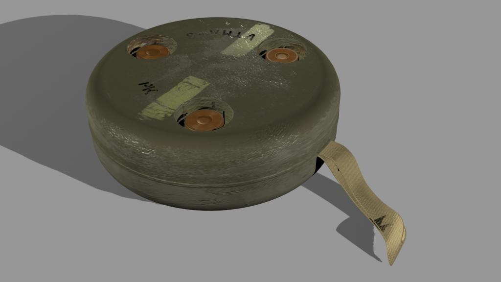 max anti-tank tma3