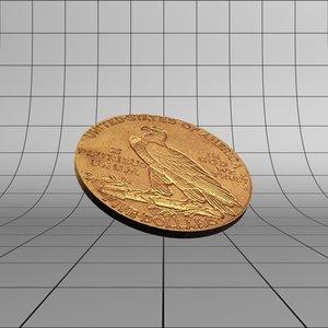 max copper dollar