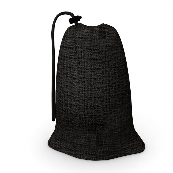 3d model sack bag
