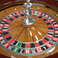 roulette table american ma