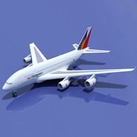 airbus a380 philippines max