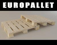 Euro Pallet