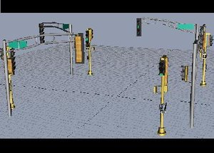 3d old signals jw