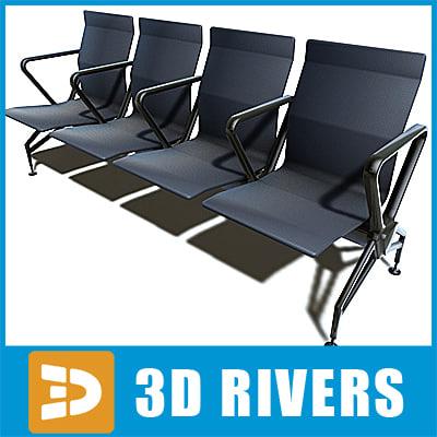 airport seats 01 max