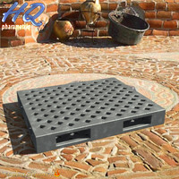 3d model pallet 19