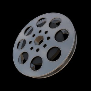 cinema4d film reel
