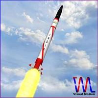 AGNI-I Ballitic Missile
