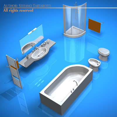 maya bathroom shower