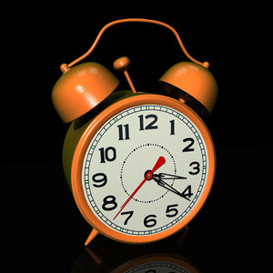 max table clock