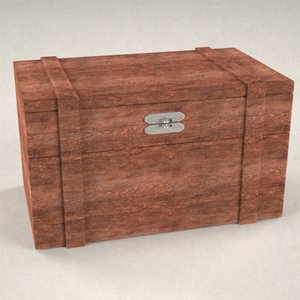 3ds chest