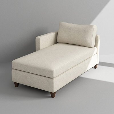 3d couch daybed model