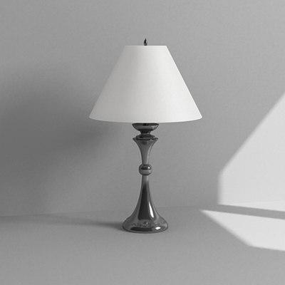 bedside lamp max