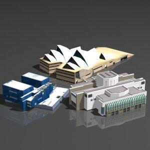 maya building theatre
