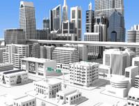 Mega City_vol 4