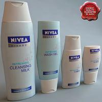 Collection nivea