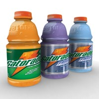 3ds max gatorade