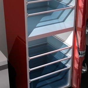 big chill fridge 3ds