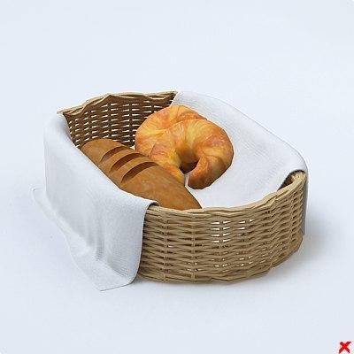 bread basket max