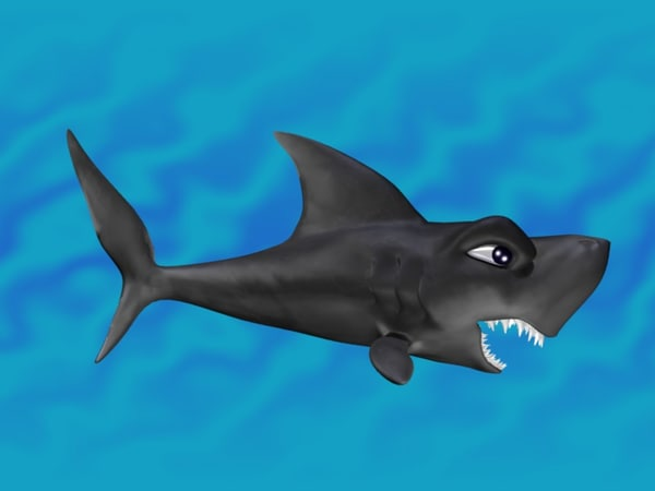 blender squalo