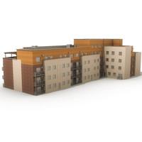 apartments 20