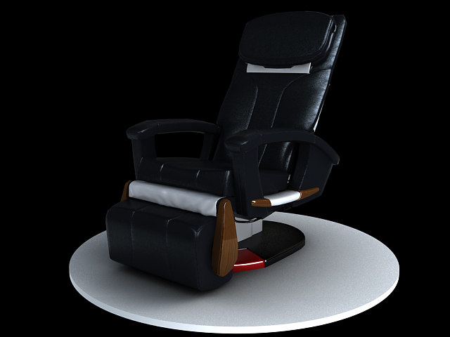 maya massage chair