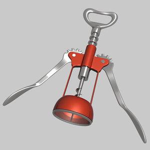 corkscrew cork screw max