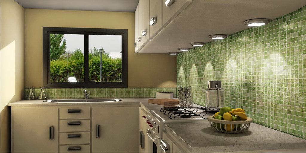 maya kitchen cocina integral