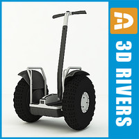 electric segway max