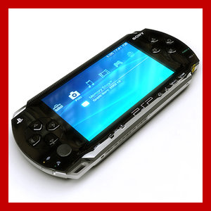 3d sony psp colors umd
