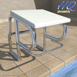 3ds pool starting block 07
