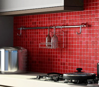 3d model shelve repisa kitchen